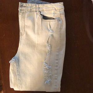 Vanilla Star Jeans - Vanilla star